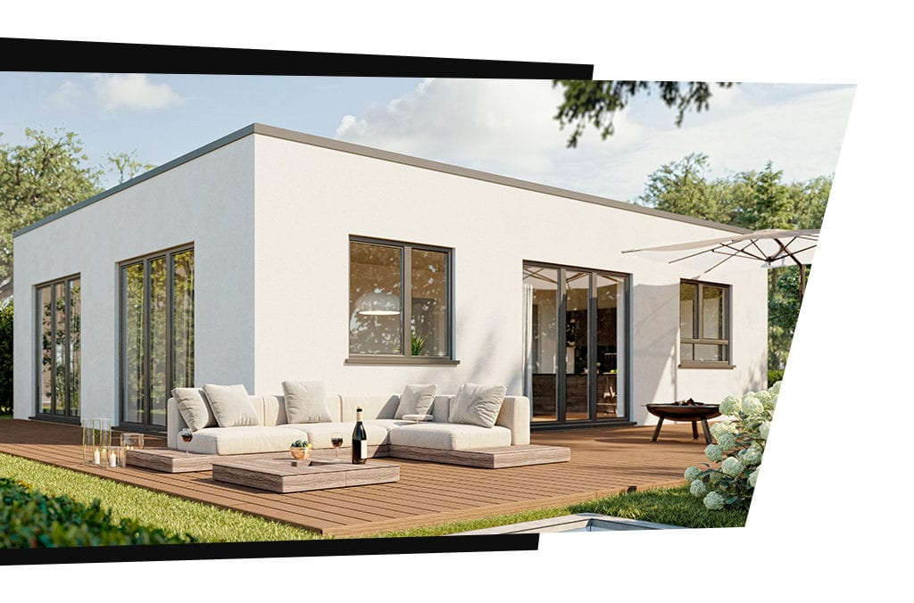 Space das Haus Variante 3