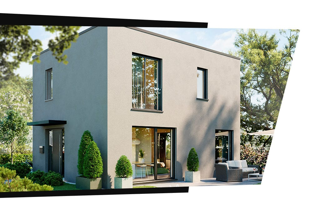 Space das Haus Variante 4
