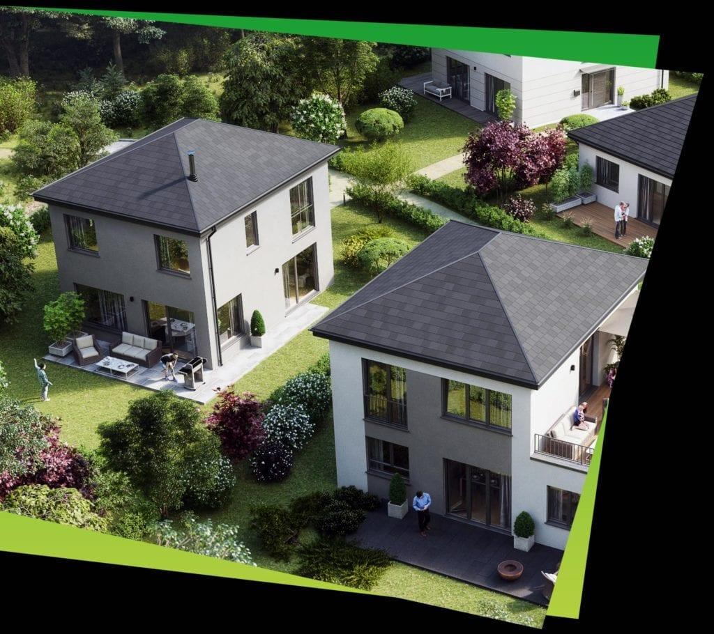 Space 04 Das Haus Visualisierung 3