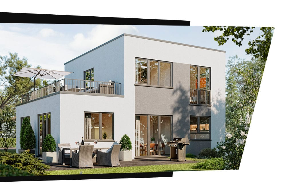Space das Haus Variante 5