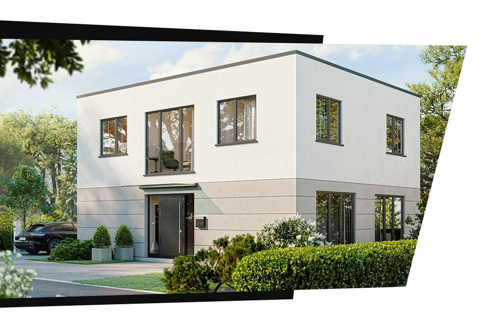 Space das Haus Variante 6