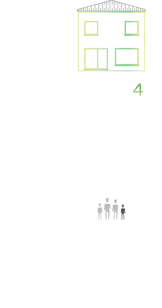 Space 4 Informationen zum Haustyp Space 4