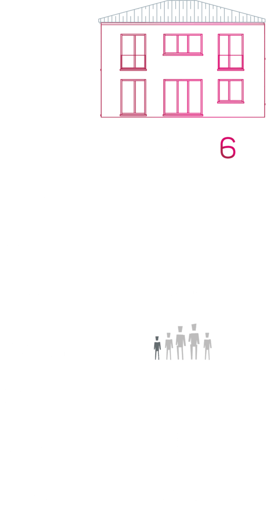 Space 6 Informationen zum Haustyp Space 6