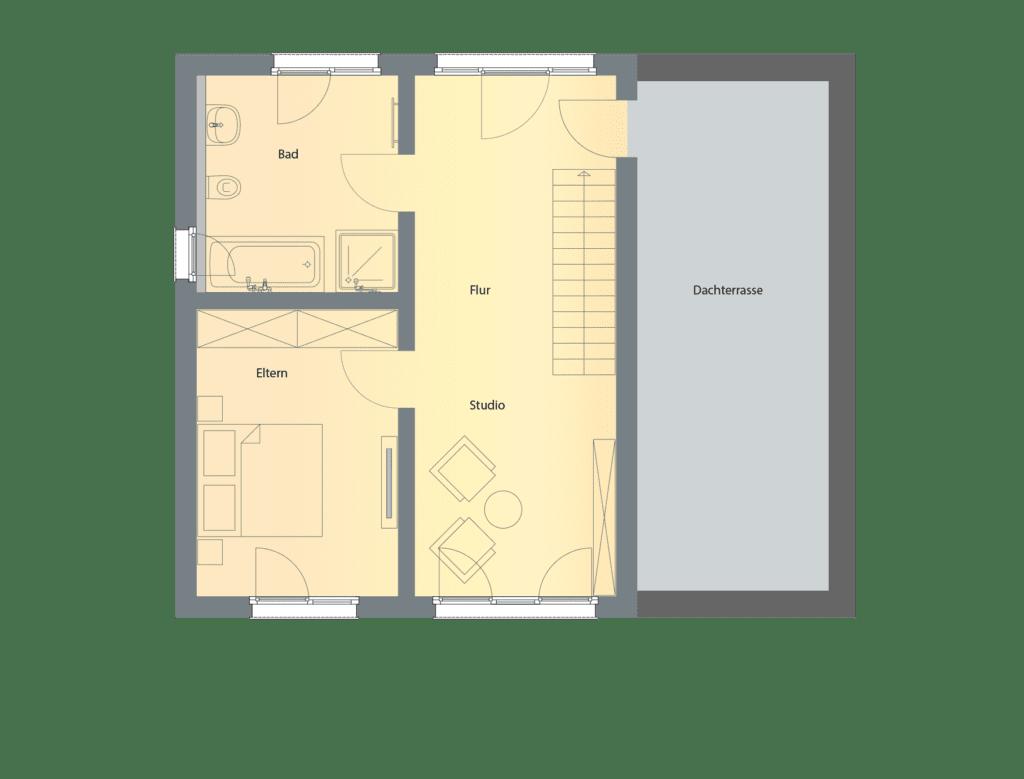 5.3-Obergeschoss