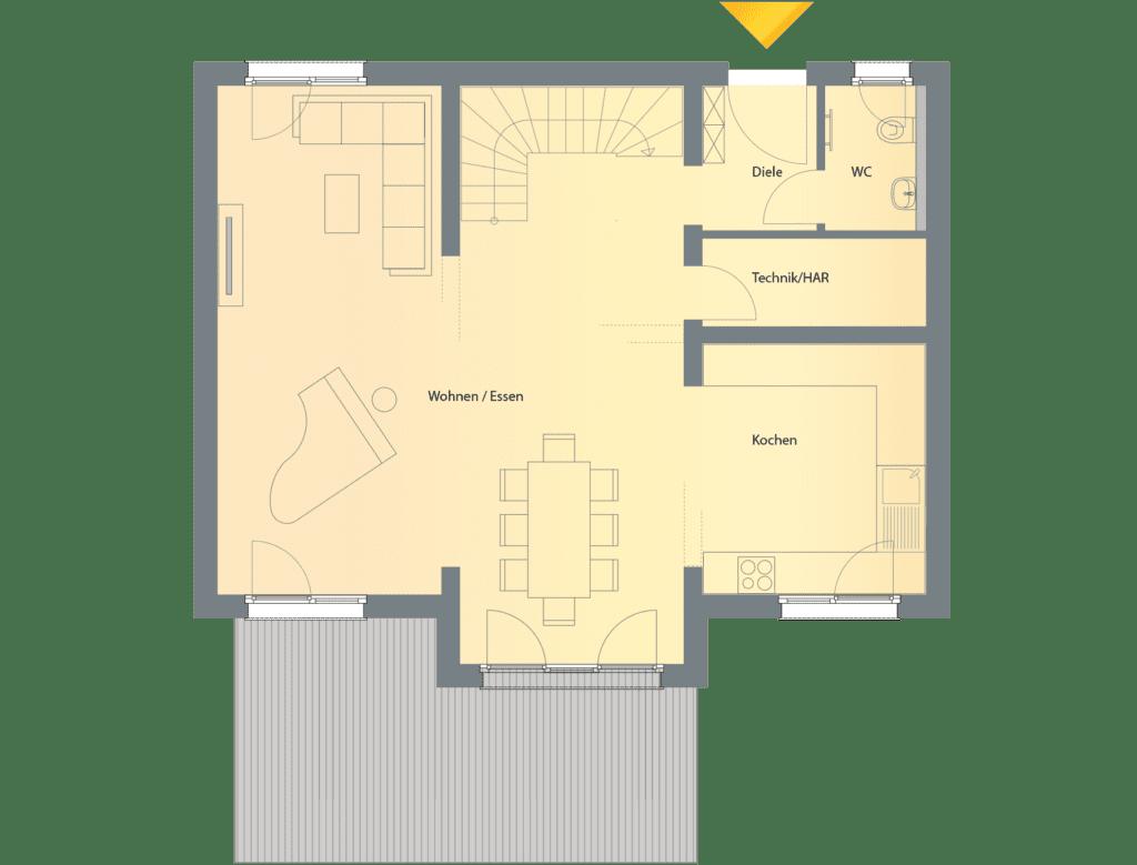5.4-Erdgeschoss
