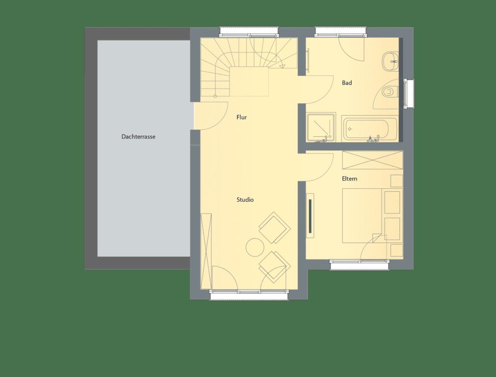 5.4-Obergeschoss