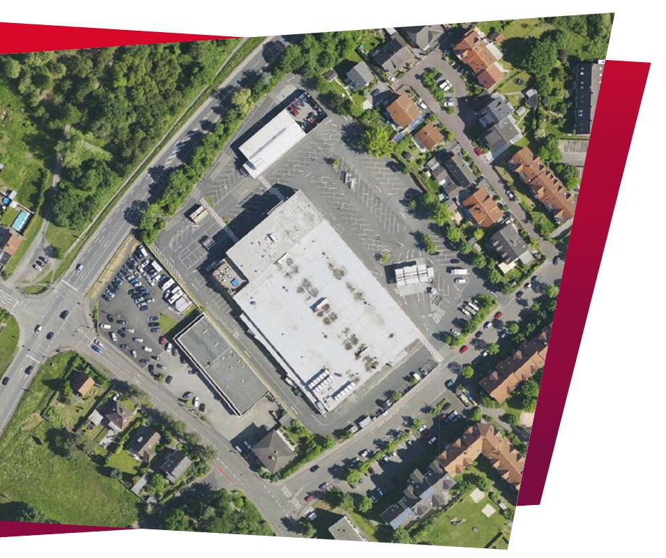 Hanau Projekt der Deutschen Hausmanufaktur