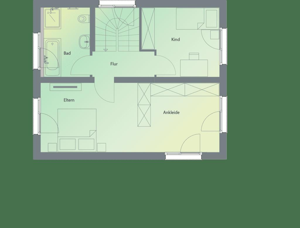 4.1-Obergeschoss-Grundriss