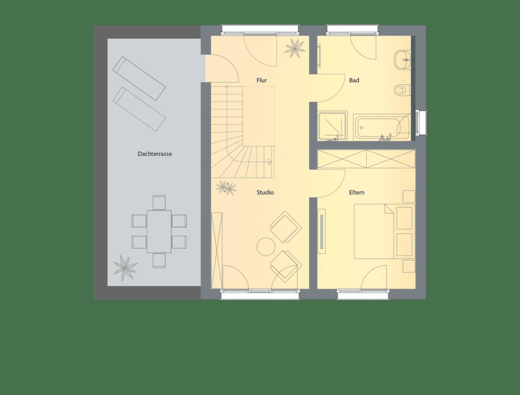 5.1-Obergeschoss-Grundriss