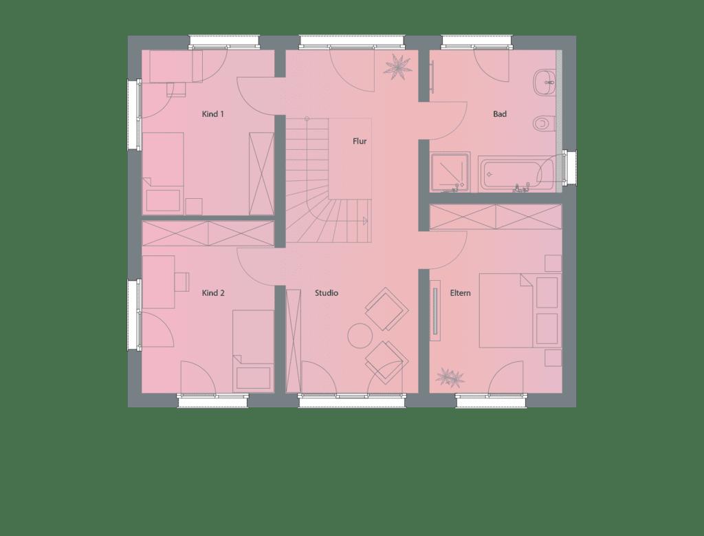6.1-Obergeschoss-Grundriss